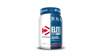 Dymatize Elite Whey 粉末 907克 罐