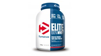 Dymatize Elite Whey 粉末 2,1公斤 罐