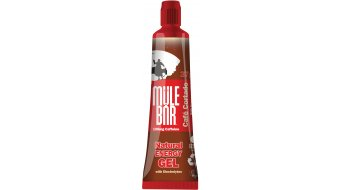MuleBar Kicks Energy Gel 37克 Cafe Cortado (咖啡)