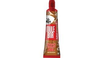 MuleBar Kicks Energy Gel 37g Salted Caramel (Salz/Karamell)