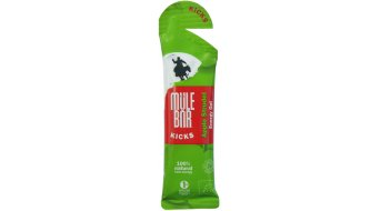 MuleBar Kicks Energy Gel 37 gr. Apple Strudel (manzana/Zimt)