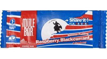 MuleBar Riegel 40g Summer Pudding