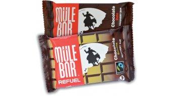 MuleBar ReFuel Riegel 65g Mix (Datteln/Mandeln/Schokolade)
