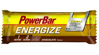 PowerBar Energize Chocolate 55g- barra