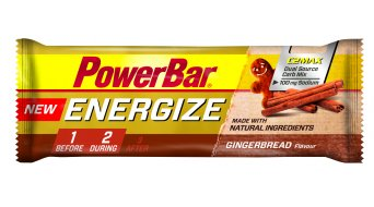 PowerBar Energize Riegel