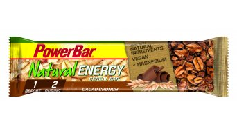 PowerBar Natural Energy 40g Riegel