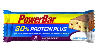 PowerBar ProteinPlus Bar 30% 55g Riegel Berry Mix