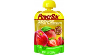 PowerBar Performance Energy Blends 90 gr. Fruchtpüree manzana Mango fresa