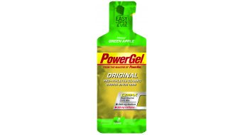 PowerBar Gel C2MAX Trinkbeutel à 41g Green Apple + Koffein