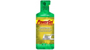 PowerBar Gel C2MAX Trinkbeutel à 41g Lemon-Lime