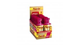 PowerBar Gel C2MAX 41g Beutel Erdbeer-Banane - eine Box, Inhalt = 24 Stk.