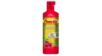 PowerBar HydroGel C2MAX Trinkbeutel à 67g Caffeinated Cherry