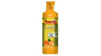 PowerBar HydroGel C2MAX Trinkbeutel à 67g Orange