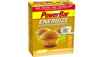 PowerBar Energize Muffin 399g-Box
