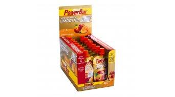 PowerBar Performance Smoothies Trinkbeutel à 90g - eine Box, Inhalt = 16 Stk.