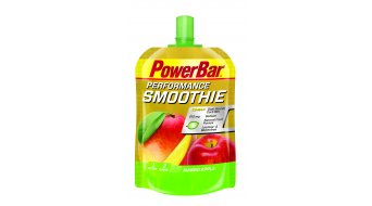 PowerBar Performance Smoothies Trinkbeutel à 90g Mango