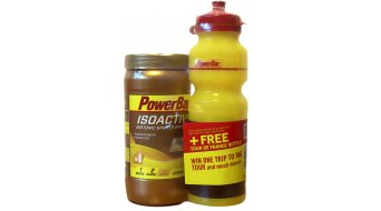 PowerBar Isoactive isotonic Sports Drink poeder