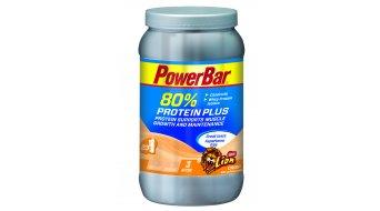 PowerBar Protein Plus 80% Proteinpulver 700g Dose Lion-Crisp