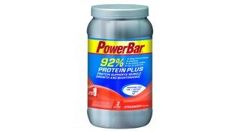 PowerBar ProteinPlus 92% Proteinpulver 600g Dose