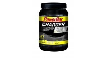 PowerBar Charger Pulver Lemon 1200g-Dose (mit Koffein)