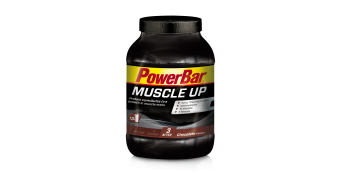 PowerBar Muscle Up Chocolate 1700g-Dose