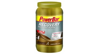 PowerBar Recovery Drink 1210g Dose Schokolade