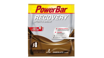 PowerBar Recovery Drink 55g Beutel Schokolade