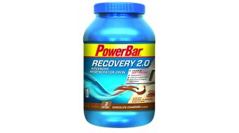 PowerBar Recovery Drink 2.0