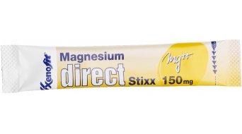Xenofit Magnesio direct Stixx Faltschachtel 30 Portionsbeutel a 1,66 gr.