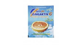 Xenofit Zinkaktiv C Packung 10 Portionsbeutel à 9g