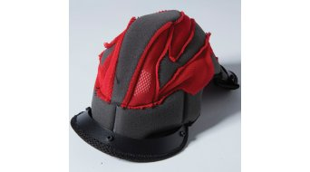 Fox Rampage Pro Carbon Comfort Liner black