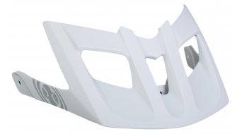iXS Trail RS pieza de recambio visera de recambio blanco