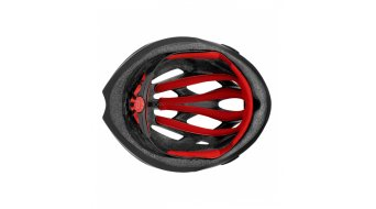 Mavic Syncro Helmpolster Fit Pad Gr. S red