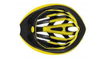 Mavic Cosmic Helmpolster Fit Pad yellow mavic