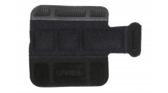 Uvex Chin Pad black