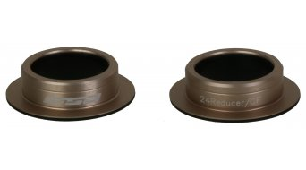 FSA Adapter Lagerschalen 24/Reducer 386Evo+Bbpf30 F.Mexo Carbon