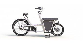 Urban Arrow Shorty Flatbad BOSCH Active Roller E-Lastenrad (400Wh) 型号 均码