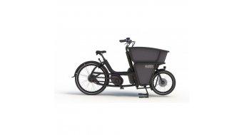 Urban Arrow Shorty EPP BOSCH Active Roller E-Lastenrad (400Wh) 型号 均码
