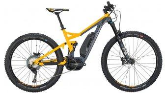 """Conway eWME 427 MX 27.5""""/650B MTB(山地) E-Bike 整车 型号 grey matt/橙色 款型 2019"""