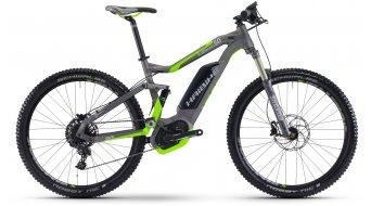 Haibike XDURO FullSeven 5.0 27.5 MTB E-Bike Komplettrad Bosch Performance CX-Antrieb Mod. 2017