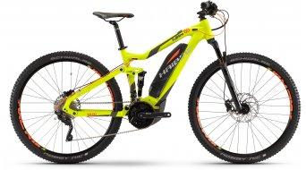 Haibike SDURO FullNine 6.0 29 MTB E-Bike bici completa Yamaha PW-tracción Mod. 2017