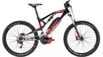 Lapierre Overvolt FS 500 27.5 / 650B MTB E-Bike Komplettbike Yamaha NPU X943-Motor Mod. 2016