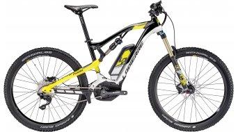 Lapierre Overvolt FS 600 27.5 / 650B MTB E-Bike Komplettbike Bosch Performance CX-Motor Mod. 2016