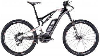 Lapierre Overvolt FS 900 27.5 / 650B MTB E-Bike Komplettbike Bosch Performance CX-Motor Mod. 2016