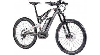 "Lapierre Overvolt FS 900 27.5""/650B VTT E- vélo vélo taille 41cm (S) Bosch Performance CX-Motor Mod. 2016"