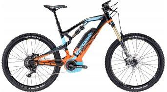 Lapierre Overvolt SX 800 27.5 / 650B MTB E-Bike Komplettbike Yamaha NPU X943-Motor Mod. 2016