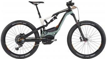 Lapierre Overvolt AM 70th Carbon 650B+ / 27.5+ MTB E-Bike Komplettbike Mod. 2017