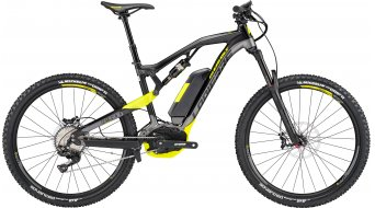 Lapierre Overvolt AM 600 650B / 27.5 MTB E-Bike Komplettbike Bosch-Antrieb Mod. 2017