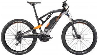 Lapierre Overvolt XC 400+ 650B/27.5 MTB elektromos kerékpár komplett kerékpár Yamaha-meghajtás 2017 Modell