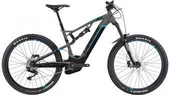 Lapierre Overvolt AM500i+ Bosch Integrated 650B+/27.5+ MTB(山地) E-Bike 整车 型号 50厘米 (XL) 款型 2018